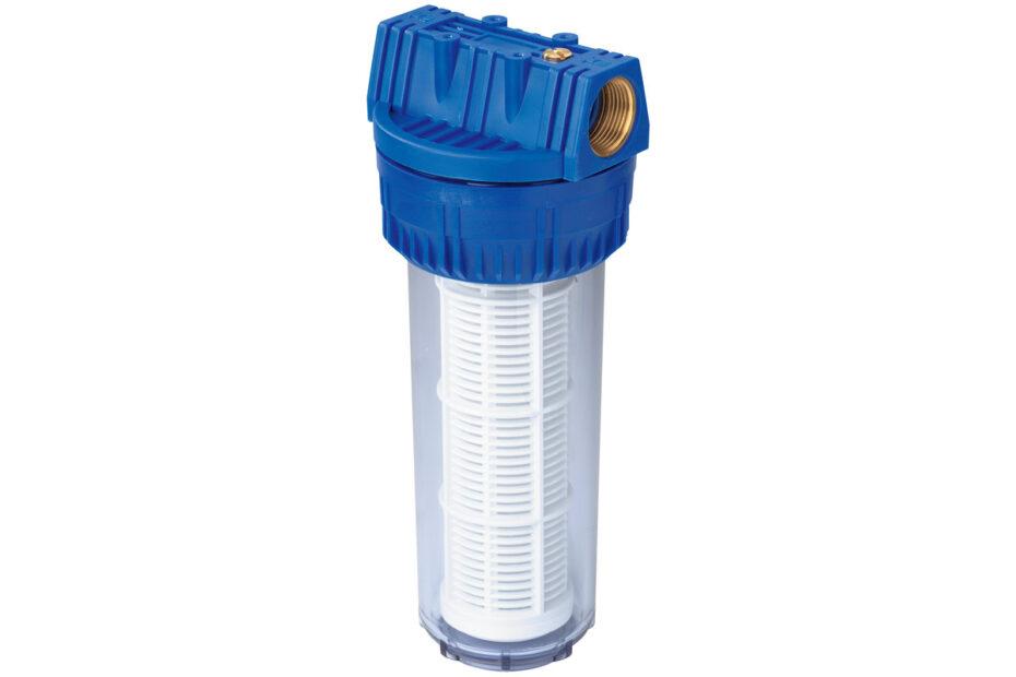 waterpompen