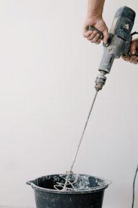 Cement waterdicht maken